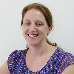 Dr. Charlotte Ross