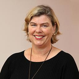 Dr Karen Irwin