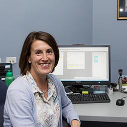 Dr. Holly Runstadler
