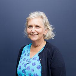Dr. Elizabeth (Liz) Whyte